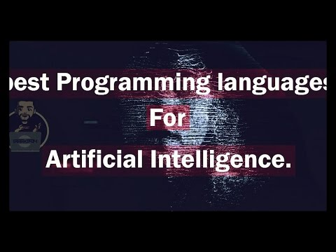 Best Programming Languages For Artificial Intelligence (AI)