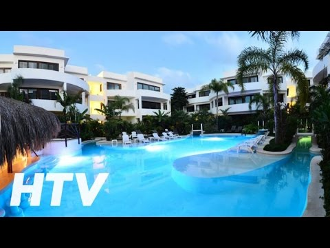 Intima Resort Tulum Adults Only Clothing Optional, Hotel