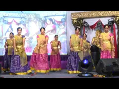 Folk arts of Karnataka
