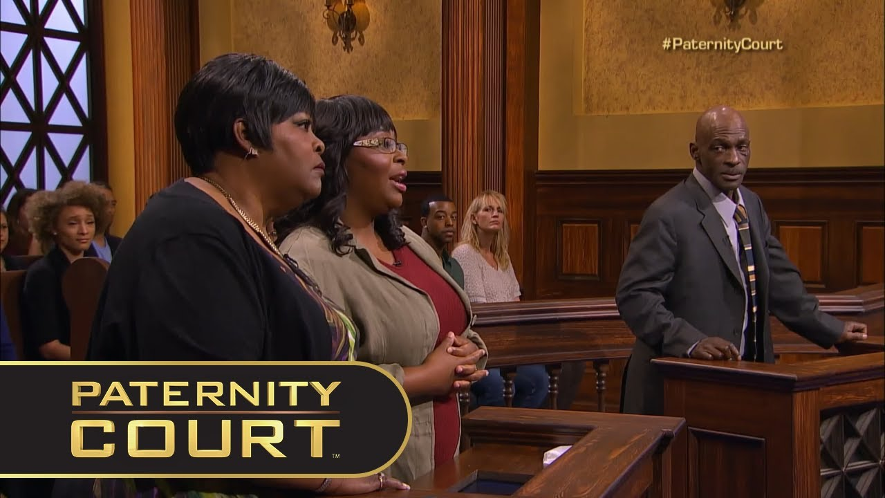 Ex Waits 25 Years to Say He's NOT the Father (Full Episode)   Paternity Court