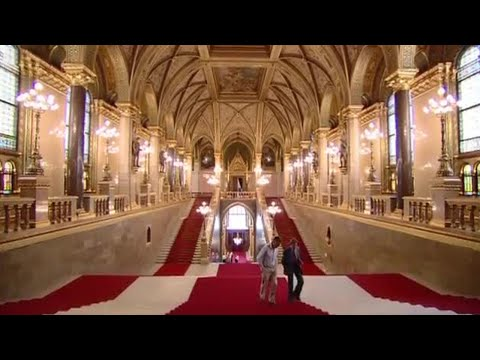 Hungary Parliament building - New Europe - BBC