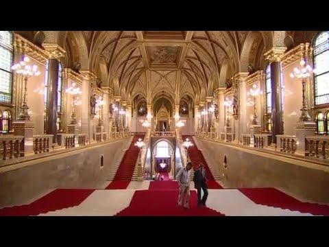 Hungary Parliament building - New Europe - BBC