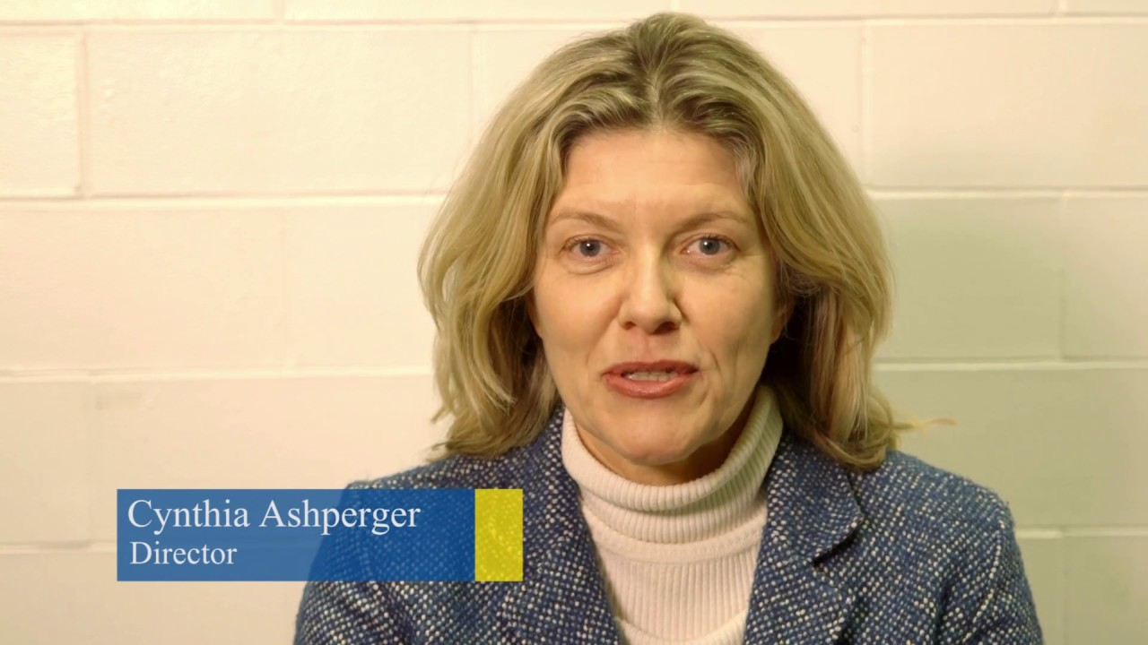 Cynthia Ashperger