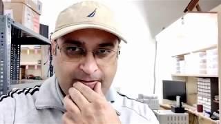 Amarbir's [ CDRLabs] - Dell Powervault MD3200i SAN Storage [ RAID 5 - 12 SAS Drives Data Recovery ]