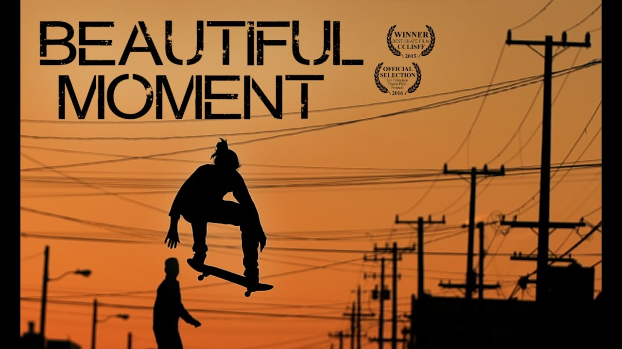Beautiful Moment (OFFICIAL - 1080p) - ENTIRE FILM