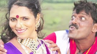 Repeat youtube video लांडोर पाहून पिसारा फुलला ( Landor Pahun Pisara ) HD | Sataryachi Naar | Dance Song