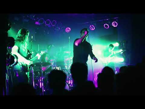 The Contortionist - Reimagined [Live]