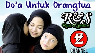 [3.07 MB] RUNA & SYAKIRA - DO'A UNTUK ORANGTUA [official music video]