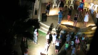 Анимация в отеле BANANA Club в Алании(, 2012-08-31T20:53:50.000Z)
