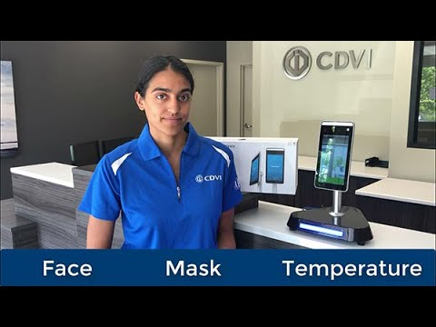 FaceIn Face Recognition Testimonial from YouTube · Duration:  25 seconds