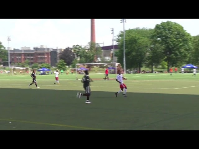 NYCup18 - Game1 (Full match)