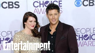 Danneel Ackles Shares First Photo From 'Supernatural' Set | New Flash | Entertainment Weekly