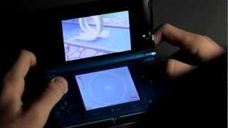 Test Fun ! Fun ! Minigolf Touch ! (Review)