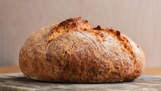 Download Video Homemade Dutch Oven Bread MP3 3GP MP4