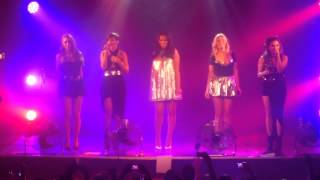 The Saturdays - Issues Live @ G-A-Y/Heaven 23/3/13