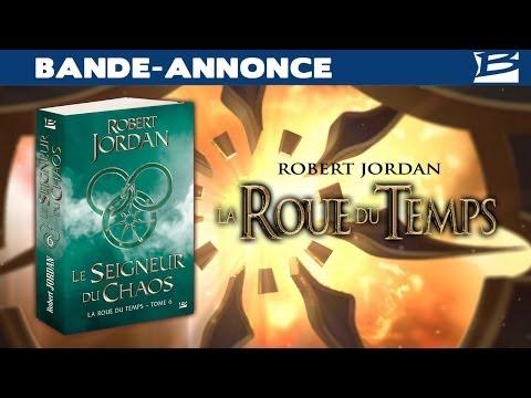 Vidéo de Robert Jordan