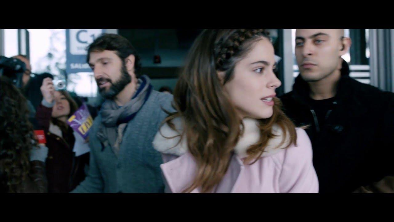 Tini Depois De Violetta Dublado 16 De Junho Nos Cinemas Youtube