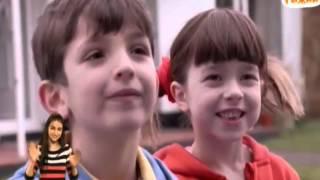 Топси и Тим - Сумка на колесиках (Русский перевод. Сезон 1, эпизод 13)