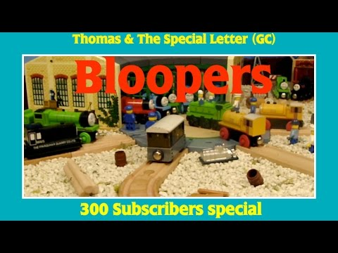 thomas and the special letter amp the special letter 20219