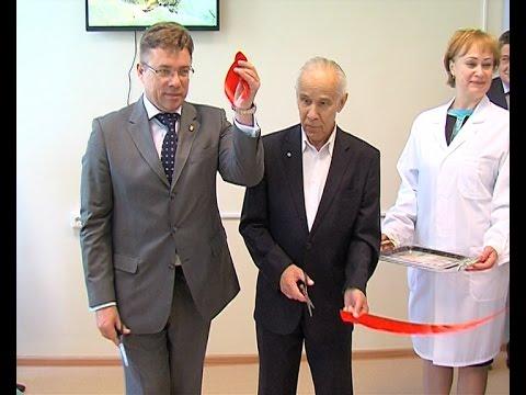 В ЦКБ Химок открылось отделение дневного стационара