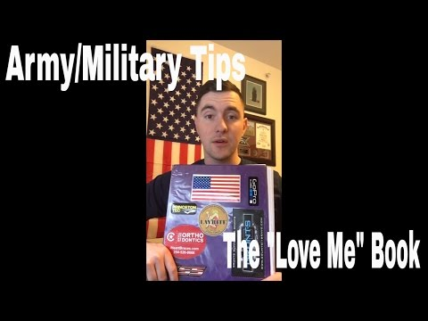 Army/Military Tips: Maintaining your Records with a