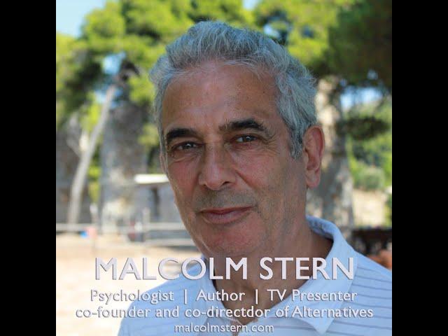 Malcolm Stern's 10 Best Spiritual Books - The No BS Spiritual Book Club