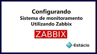 MONITORAMENTO DE REDES UTILIZANDO ZABBIX