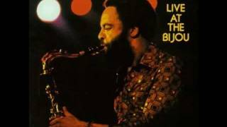 Grover-Washington-Jr.- Live at The Bijou - Lock in