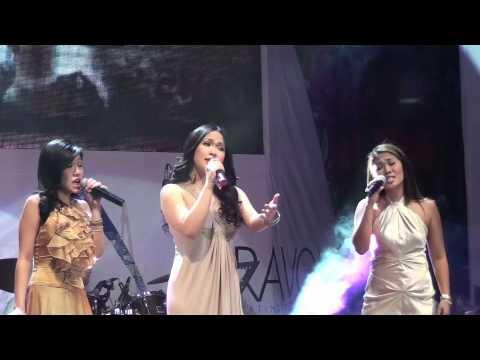 BRAVO Tribute to the Filipino Music Market Market Activity Center, April 30,2010