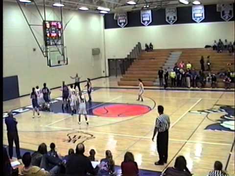 Pembine/Goodman vs Three Lakes Basketball