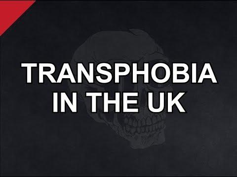 Transphobia in the UK
