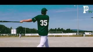 Razorbacks Pertuis baseball Club : Routine