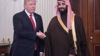 زيارة محمد بن سلمان لواشنطن عكست ثقل الرياض السياسي