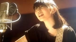 GTO第6話の柊 佐奈の最終オーディションの歌です.