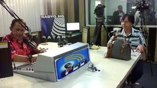 RADYO PERYODIKO (5:00AM - 5:45AM MON. MAY 22, 2017) @ DZRB RADYO NG BAYAN 738KHZ MANILA