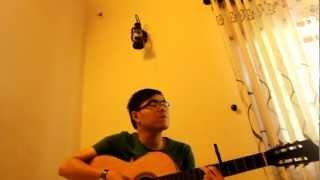 Bài hát tặng em - Cover Acoustic