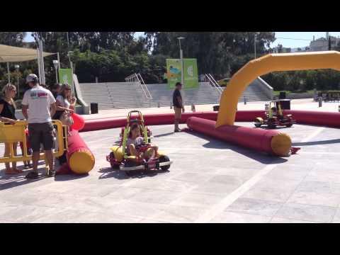 Ηλεκτρικά αυτοκινητάκια | airgame.gr