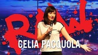 Perfume - Celia Pacquola | RAW COMEDY