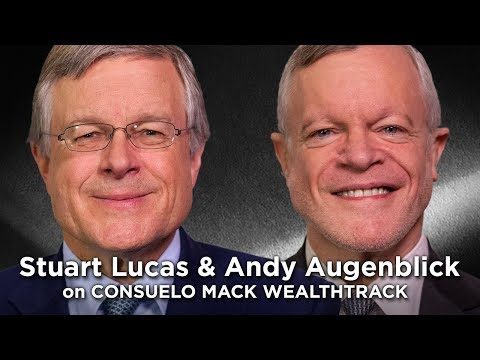 Profit Maximization and Retention Strategies With Stuart Lucas and Andy Augenblick