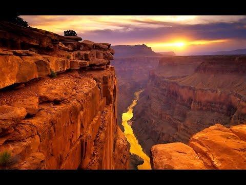 Büyük Kanyon | Taşın Sanata Dönüşmesi | ABD - Amerika