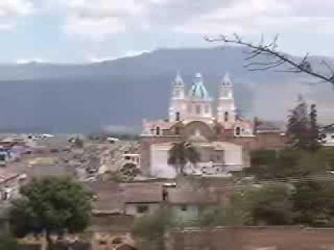 Provincias Ecuador,  Pichincha Quito