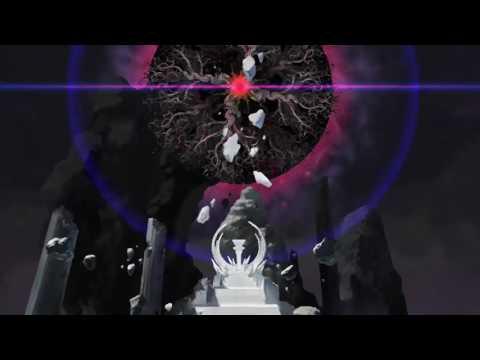 Fate/Grand Order - Goetia vs. Mashu (eng subs)