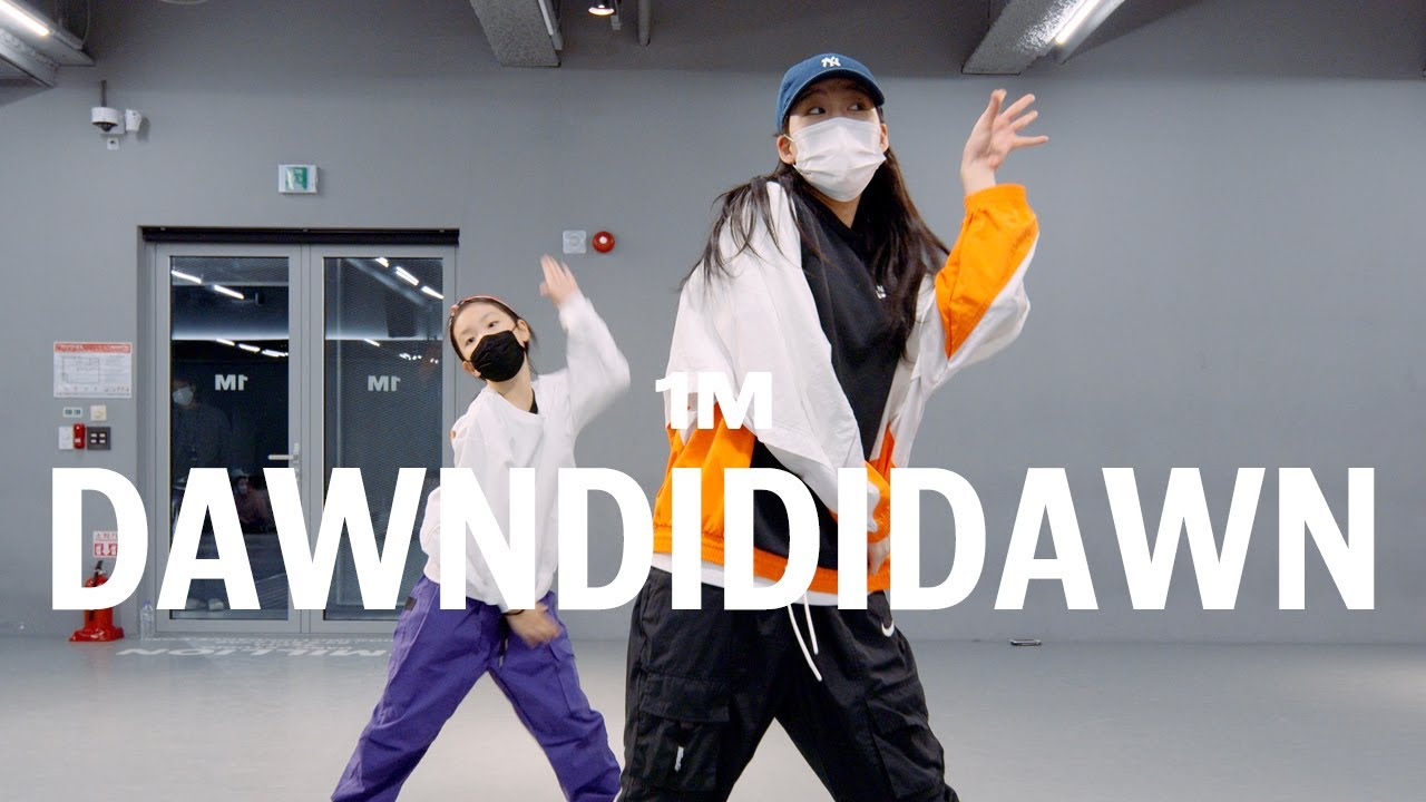 DAWN - DAWNDIDIDAWN Feat. Jessi / Learner's Class