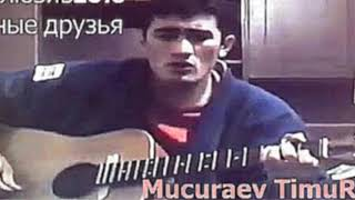 Тимур Муцураев  - Рай под тенью сабель