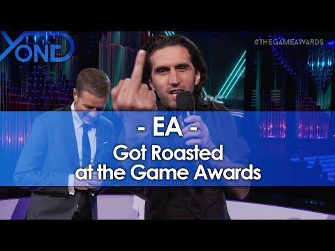 EA Got Roasted