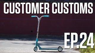 Customer Customs | EP.24
