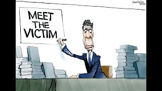 7 scathing cartoons about Andrew Cuomo's harassment scandal