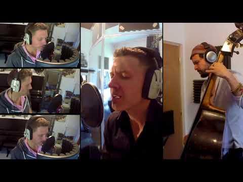 Harry Connick Jr demo: Robin Phillips Trio