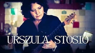 Urszula Stosio - Total Eclipse [Backyard Music #26]