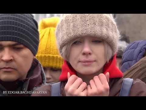 Максим Фадеев   Ангелы Трагедия в Кемерово